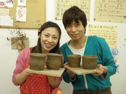 東京の陶芸教室千秋工房 イメージ2